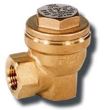 Balanced pressure thermostatic steam traps