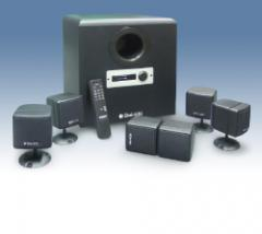 SA-200AHT Home Theater