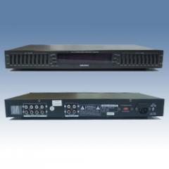 USQ-0210S Equalizers