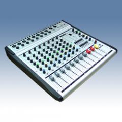 USMX-8 Mixers