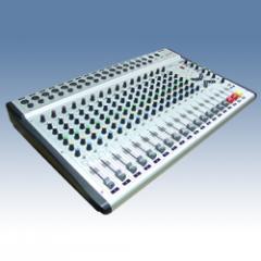 USMX-16 Mixers