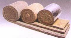 Rockwool mats