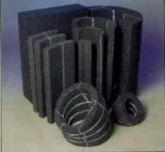Cellular Glass insulation