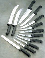 Atlanta SharpTech Cutlery