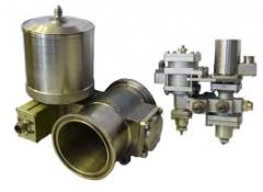 Pressure Seal Cast Gate Valves -Style A Wedge Gate