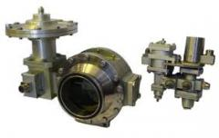 Pressure Seal Cast Gate Valves -Style AWedge Gate