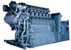 Niigata Gas Engine
