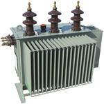 Oil-Immersed Distribution Transformer up to 160
