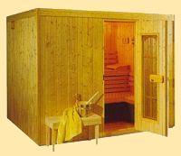 Classic saunas
