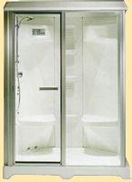 Tylette Duo Shower cabinet