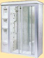 Tylette Solo Shower cabinet