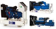 FG Wilson Generator Set