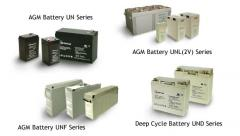Orema Batteries