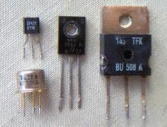 Small Signal NPN General Purpose Transistors /