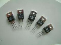 1.0A Schottky Rectifiers / DO-41