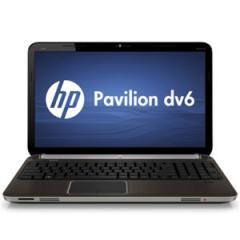 HP Pavilion dv6-6c06tx Entertainment Notebook PC