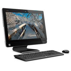 HP Omni 220-1018d PC – QU188AA computer