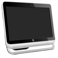 HP Omni 120-2048l Desktop PC – QU424AA