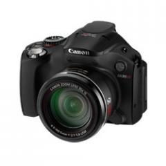 Canon Powershot SX30IS camera