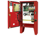 Electric Fire Pump Controllers