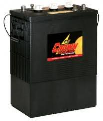 Surrette S-460 Deep Cycle Batteries