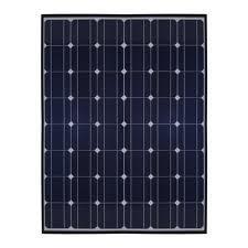 SPR-220-BLK Solar Arrays