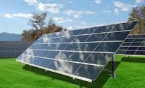 NE-180U1 Solar Arrays