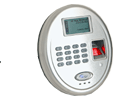 ET3100 Bioflex Fingerprint Time Recording Terminal