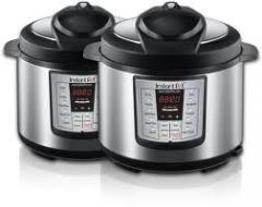 Pressure Cooker Without Preheating Type
