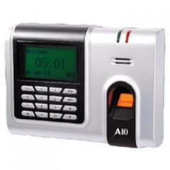 A10 Biometrics Access Control System