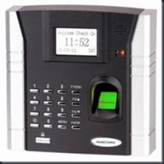 A4 Access Control System