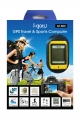 GPS Sports & Travel Computer - GT-800