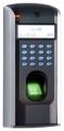 F7 Standalone Biometric Access Control Terminal