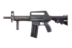 S.A.M. SAS 12 Shotgun