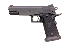 S.A.M. Falcon X pistol
