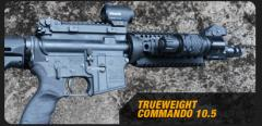 True Weight Commando Rifles