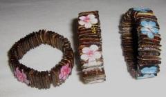 Coco Stretchable Bracelet