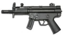 GSG 5PK rifle