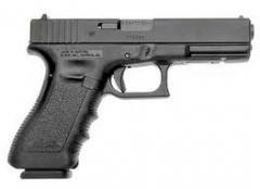 Glock 17 RTF 2 pistol