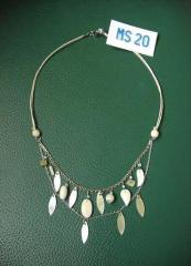 Сhain necklace