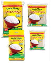 Jasponica White Rice