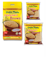 Jasponica Brown Rice