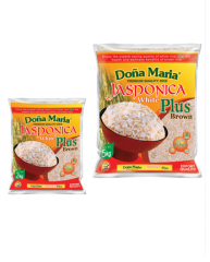 Jasponica White Plus Brown Rice