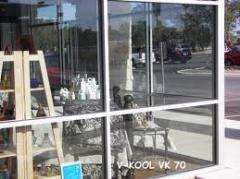 V-Kool VK70 glass