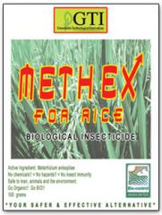 Methex Rice Box insecticide