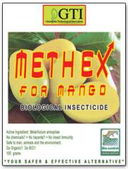 Methex Mango insecticide