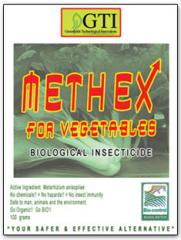 Methex Vegetables insecticide