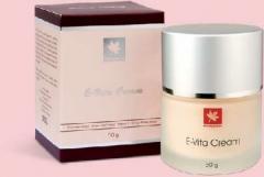 E-Vita Cream