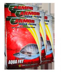 Aqua Feeds