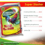 Poultry Maintenance green Feeds